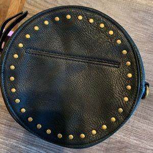Canteen shoulder bag